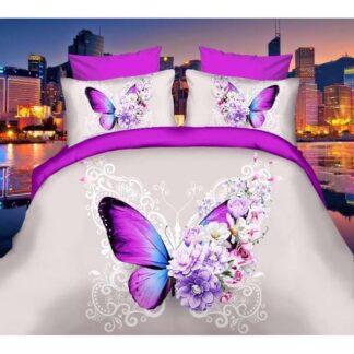 Комплект постельного белья Макосатин Бамбук арт. Z-025