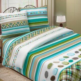 Комплект постельного белья коллекции «Сонный Лори» арт. ТП690
