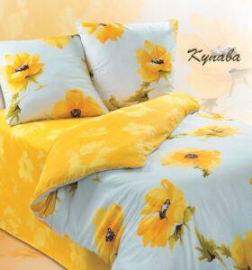 Купить постельное белье из хлопка