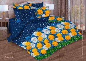 Купить постельное белье из бязи