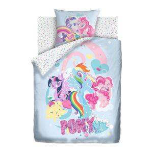 Детское постельное белье My Little Pony