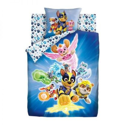Комплект постельного белья детский