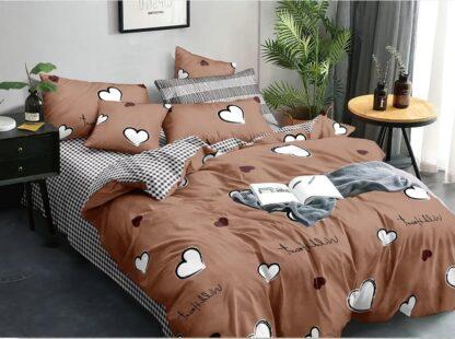 Комплект постельного белья 8491