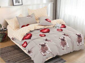 Комплект постельного белья 8510