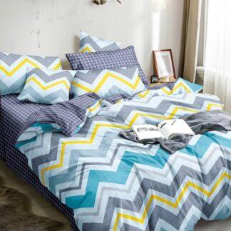 Комплект постельного белья 8516
