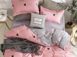 Комплект постельного белья 8520