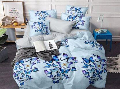 Комплект постельного белья 8337