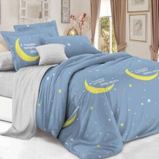 Комплект постельного белья 8386