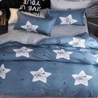 Комплект постельного белья 8456
