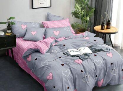 Комплект постельного белья 8466