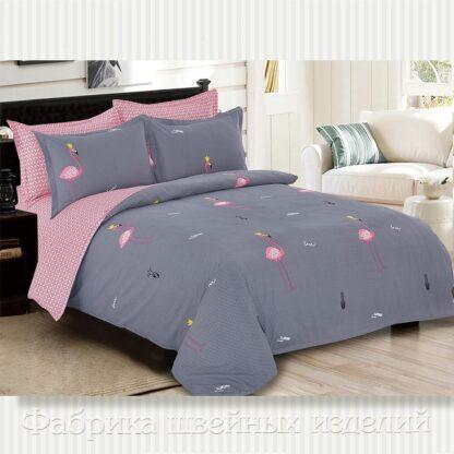 Комплект постельного белья 8511