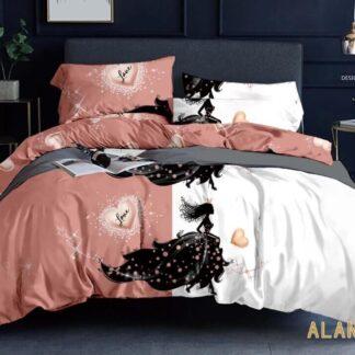 Комплект постельного белья АЛАНА
