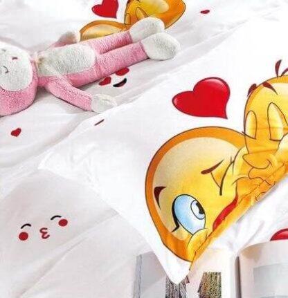 Комплект постельного белья ALANA 3
