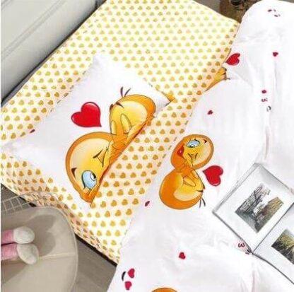 Комплект постельного белья ALANA 2