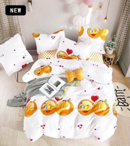 Комплект постельного белья ALANA